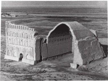 arch-of-ctesiphon