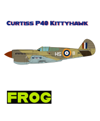 P40 HSB tshirt with FROG