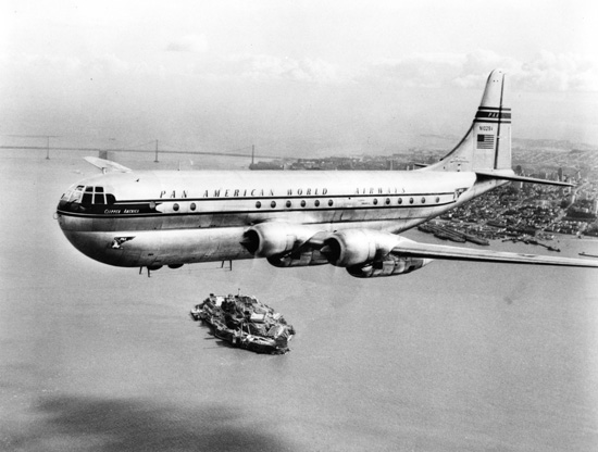pan_am_stratocruiser_san_francisco