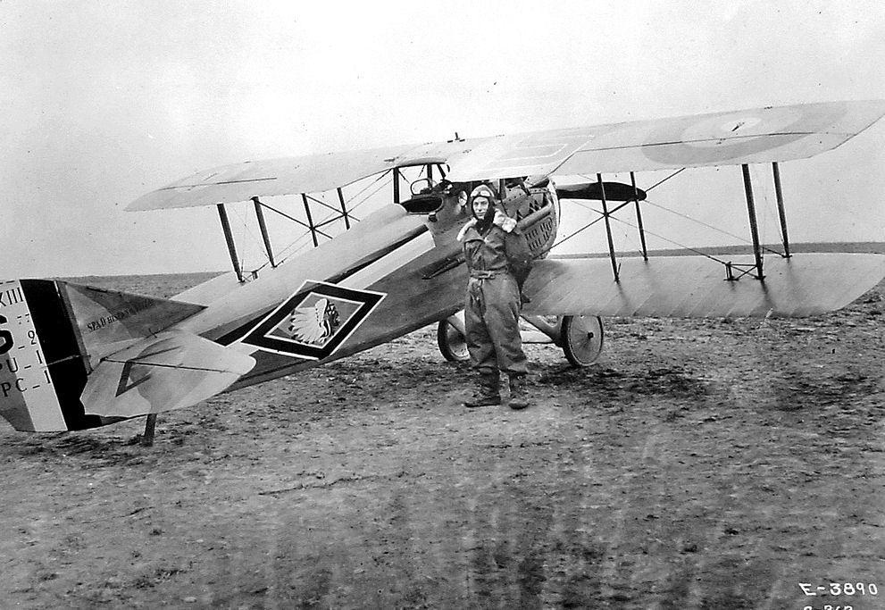 103rd_aero_squadron_-_spad_xiii