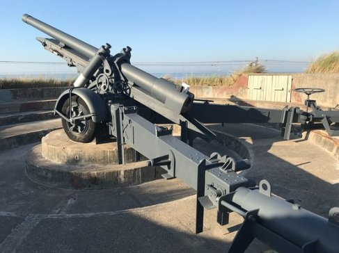 original-artillery-has